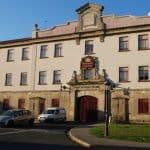 Trường đại học A Coruna