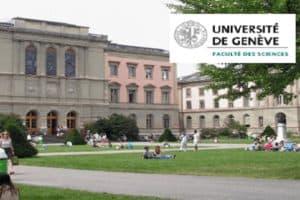 Trường Đại Học Tổng Hợp Geneva