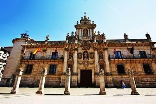 Du học Tây Ban Nha Trường Đại Học Valladolid