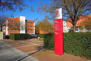Trường Univeristy La Rioja