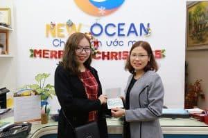 Visa du học New Zealand Nguyễn Hà Vân Phương