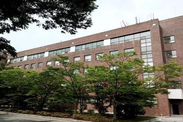 Trường Đại học Chungwoon