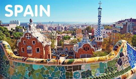 Những nét văn hóa thú vị của Tây Ban Nha