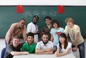 Du học Trung Quốc là sự lựa chọn khôn ngoan của học sinh và các bậc phụ huynh Việt Nam
