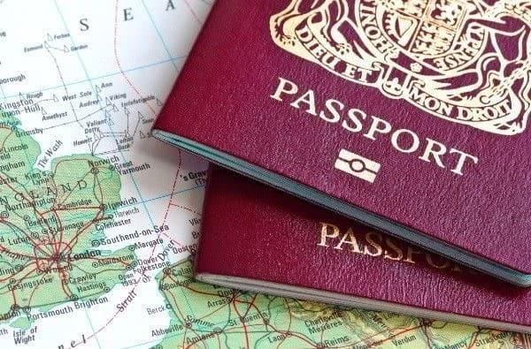 Hộ chiếu du học Thụy Sỹ