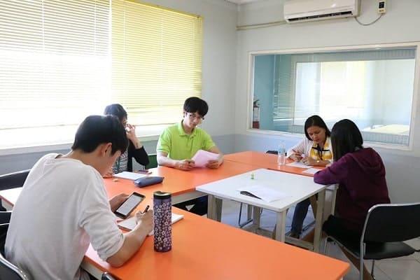 Học sinh được tiếp cận giảng viên chân thực nhất