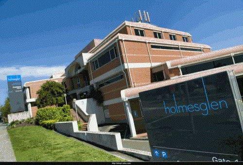 Học viện Holmes Glen