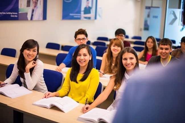 Top các trường đại học Singapore có khóa học thạc sĩ rẻ nhất