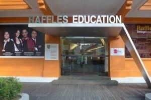 Trường Raffles