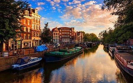 Vương quốc Hà Lan