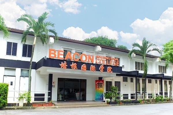 Cao đẳng Quốc tế Beacon