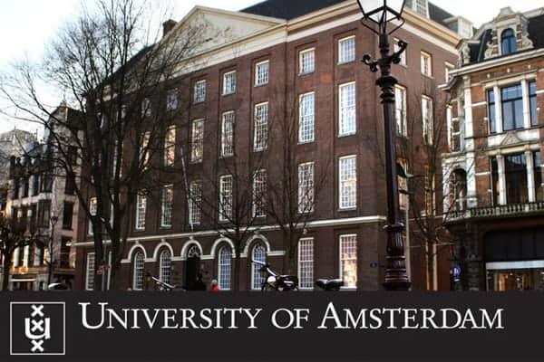 Đại học Amsterdam, Hà Lan
