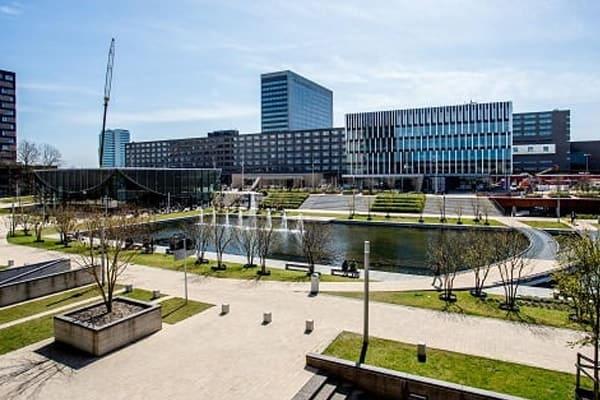 Trường Đại học Erasmus Rotterdam