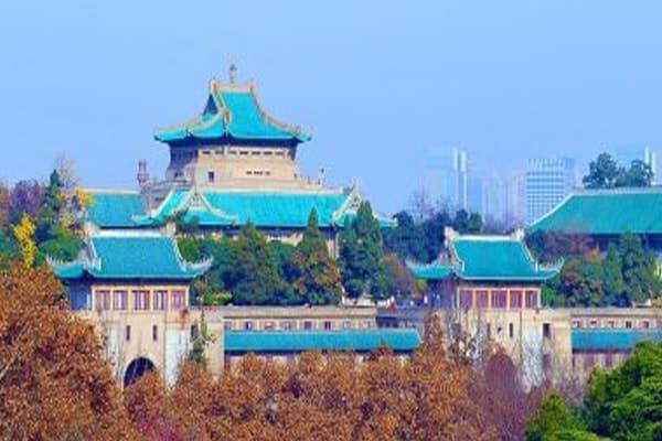 Du học Trung Quốc Đại học Vũ Hán