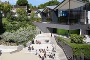 Trường Đại học Winchester