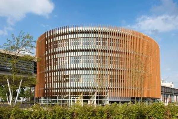 Trường đại học khoa học ứng dụng Wittenborg,