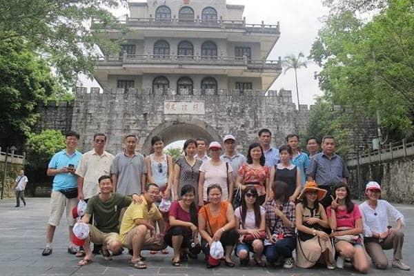 Du học Trung Quốc: Đại học y khoa thủ đô