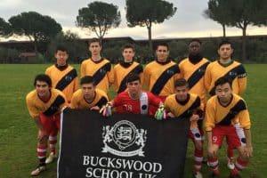 Học viện thể thao Buckswood
