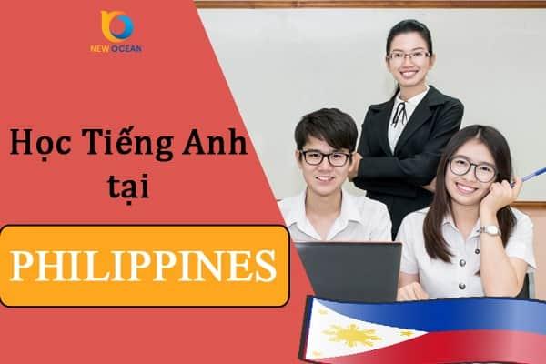 Danh sách các trường học tiếng Anh tại Philippines uy tín