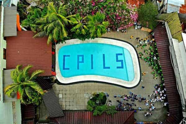 Trường Anh ngữ CPILS - Trường Anh ngữ hàng đầu Philippines