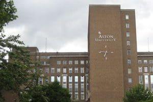 Trường Đại Học Aston