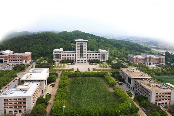 Trường Đại học Sun Moon