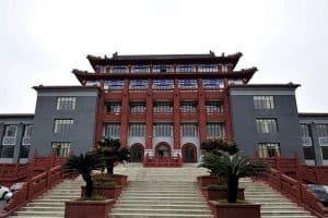 Du học Trung Quốc Trường Đại học Tứ Xuyên