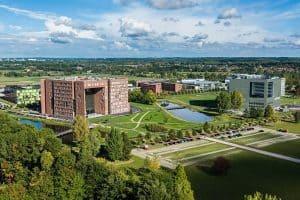 Trường Đại học Wageningen