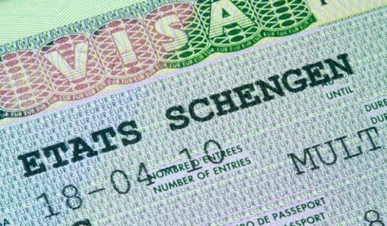 Things to know about the Swiss schengen visa
