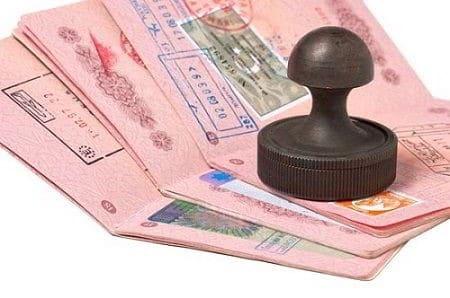 Các loại thị thực và giấp phép cư trú Phần Lan
