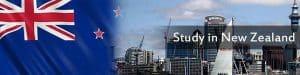 Chương trình học bổng nghiên cứu tiến sỹ tại New Zealand