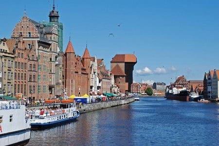 Đất nước Ba Lan