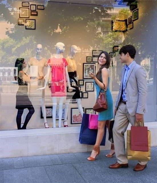 Madrid được Globe Shopper Index xếp hàng là thành phố to thứ 2 ở Châu Âu để mua sắm