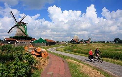 Những chương trình học bổng hấp dẫn tại Hà Lan