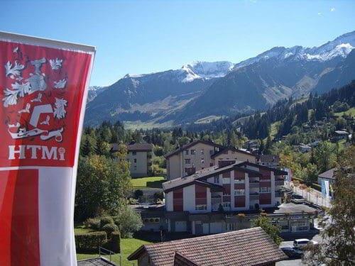 Những điều cần biết về du học Thụy Sỹ