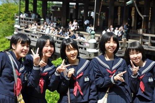 Những lý do ban nên đi du học Nhật Bản
