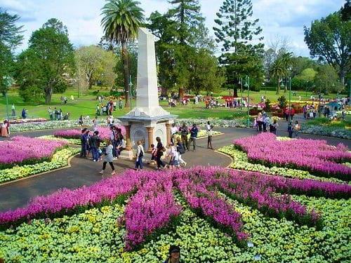 Thành phố Toowoomba