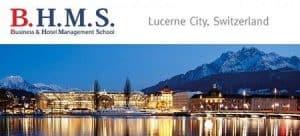 Trường quản lý kinh doanh và khách sạn BHMS Thụy Sỹ