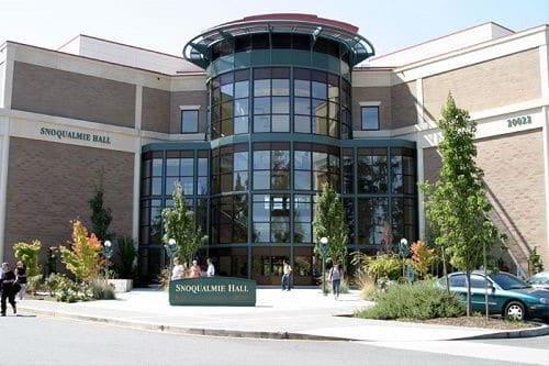 Cao đẳng Edmonds Community College
