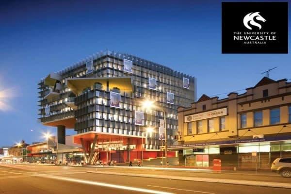 Đại học Newcastle Australia ( UoN ) - Du học New Ocean™