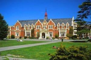 Học bổng trị giá 170 triệu đồng của trường đại học Lincoln New Zealand