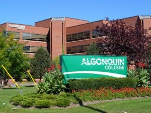 truong-cao-dang-cong-dong-algonquin-college
