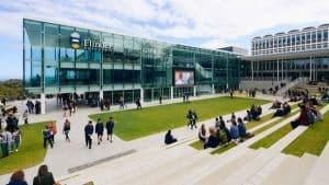 Úc|Trung tâm thư viện của Đại học Flinders|Câu lạc bộ bóng chày trường Đại học Flinders