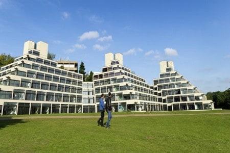 Đại học East Anglia