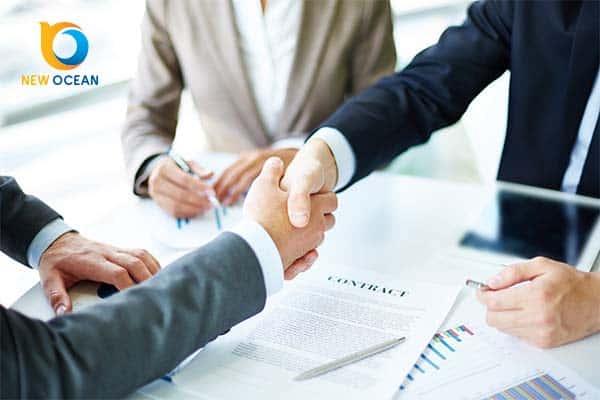 Hợp tác cùng phát triển vì mục tiêu đem lại giá trị gia tăng cho khách hàng