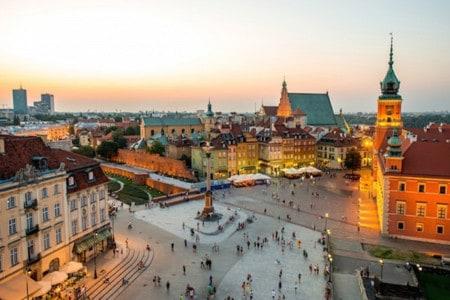 Du học Ba Lan 2020