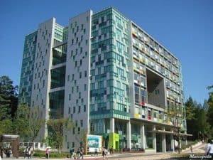 Du học Hàn Quốc trường đại học Konkuk