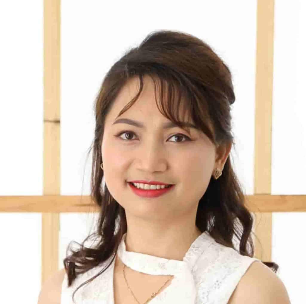 Pham Nguyen Ly