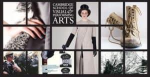 Trường nghệ thuật sáng tạo CSVPA Tập đoàn giáo dục Cambridge