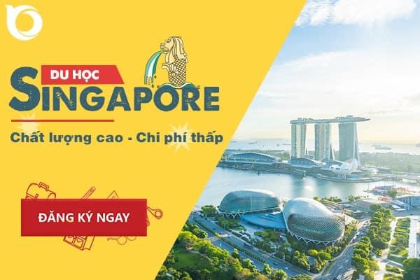 Lựa chọn du học Singapore - Chất lượng cao, chi phí thấp